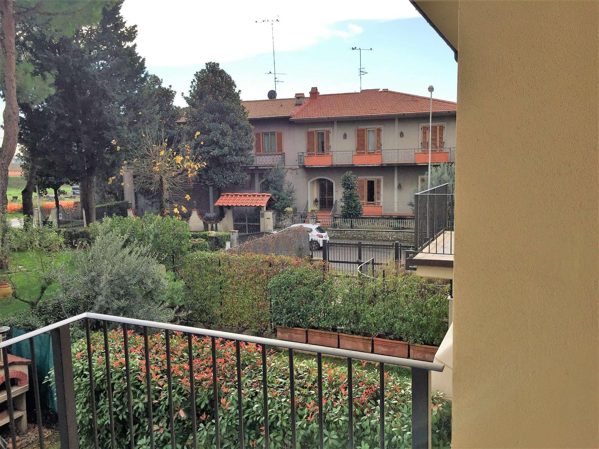 Soluzione Indipendente in vendita a Calenzano, 3 locali, prezzo € 230.000 | CambioCasa.it