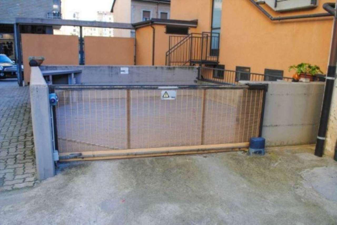 Box/Garage in affitto Zona Santa Rita - via Tripoli Torino