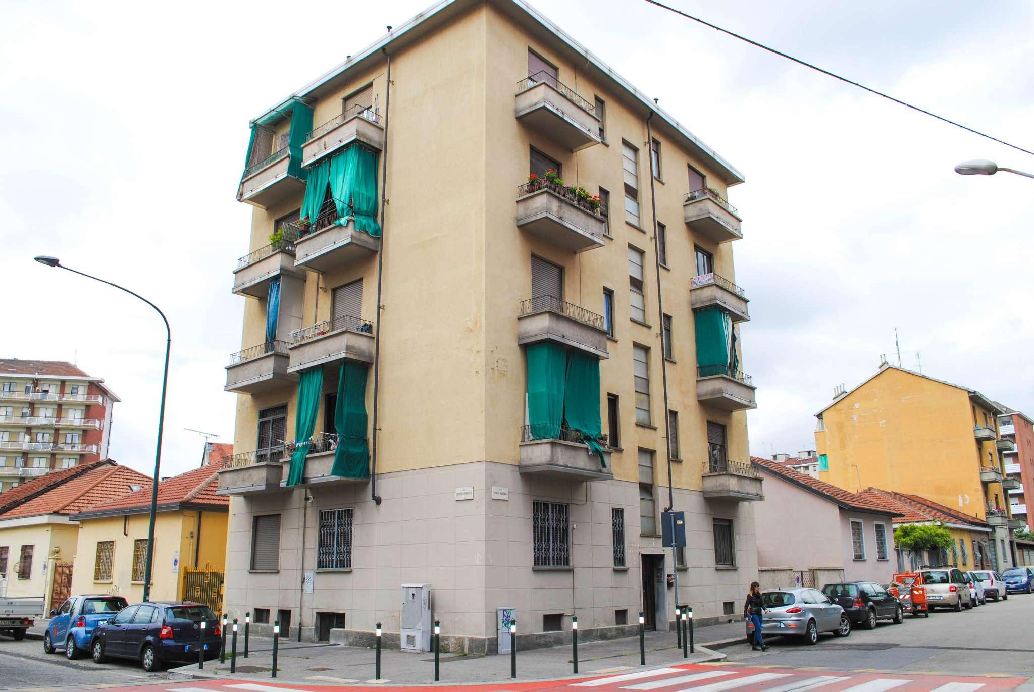Bilocale Torino Via Tempio Pausania 1