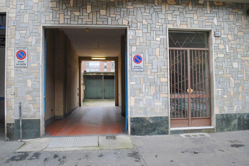 Torino Affitto BOX Immagine 2
