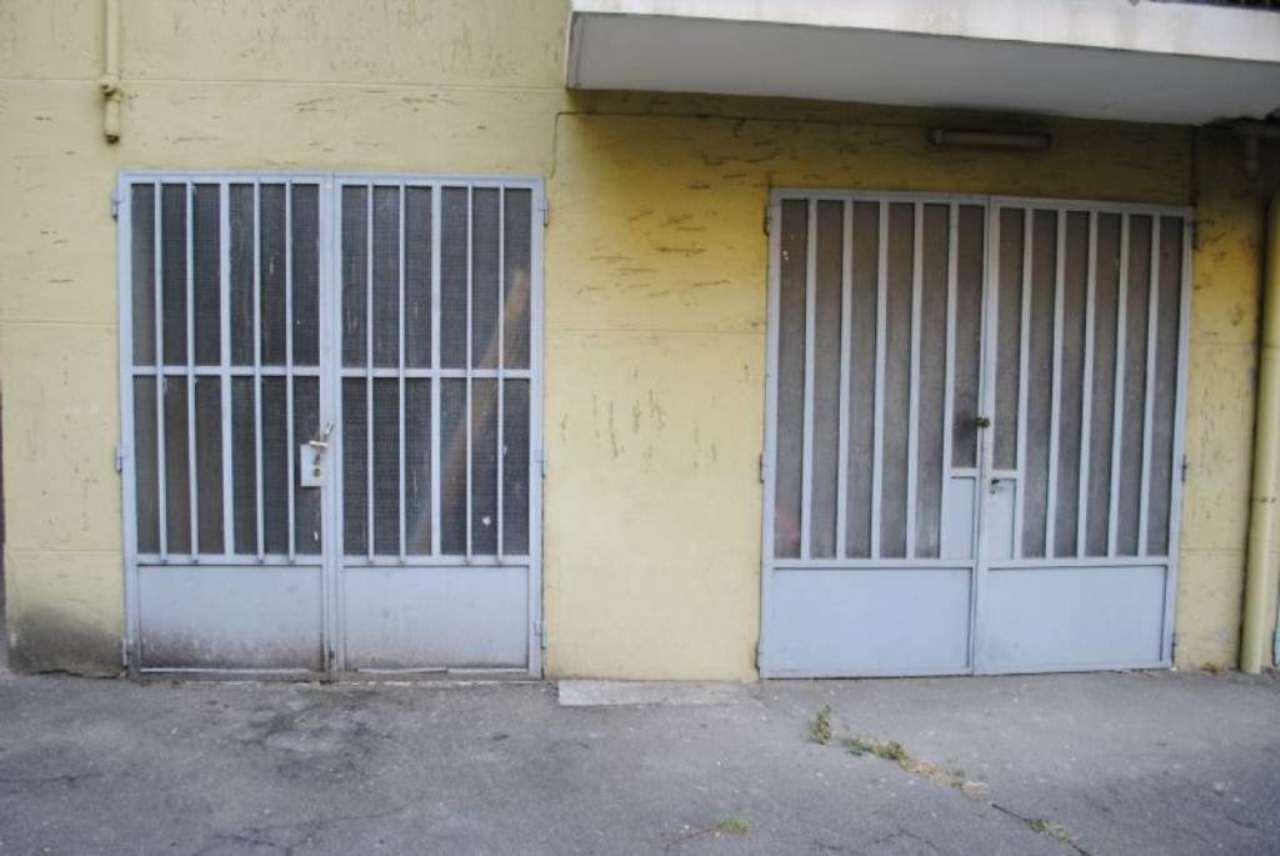 Torino Vendita MAGAZZINO Immagine 0