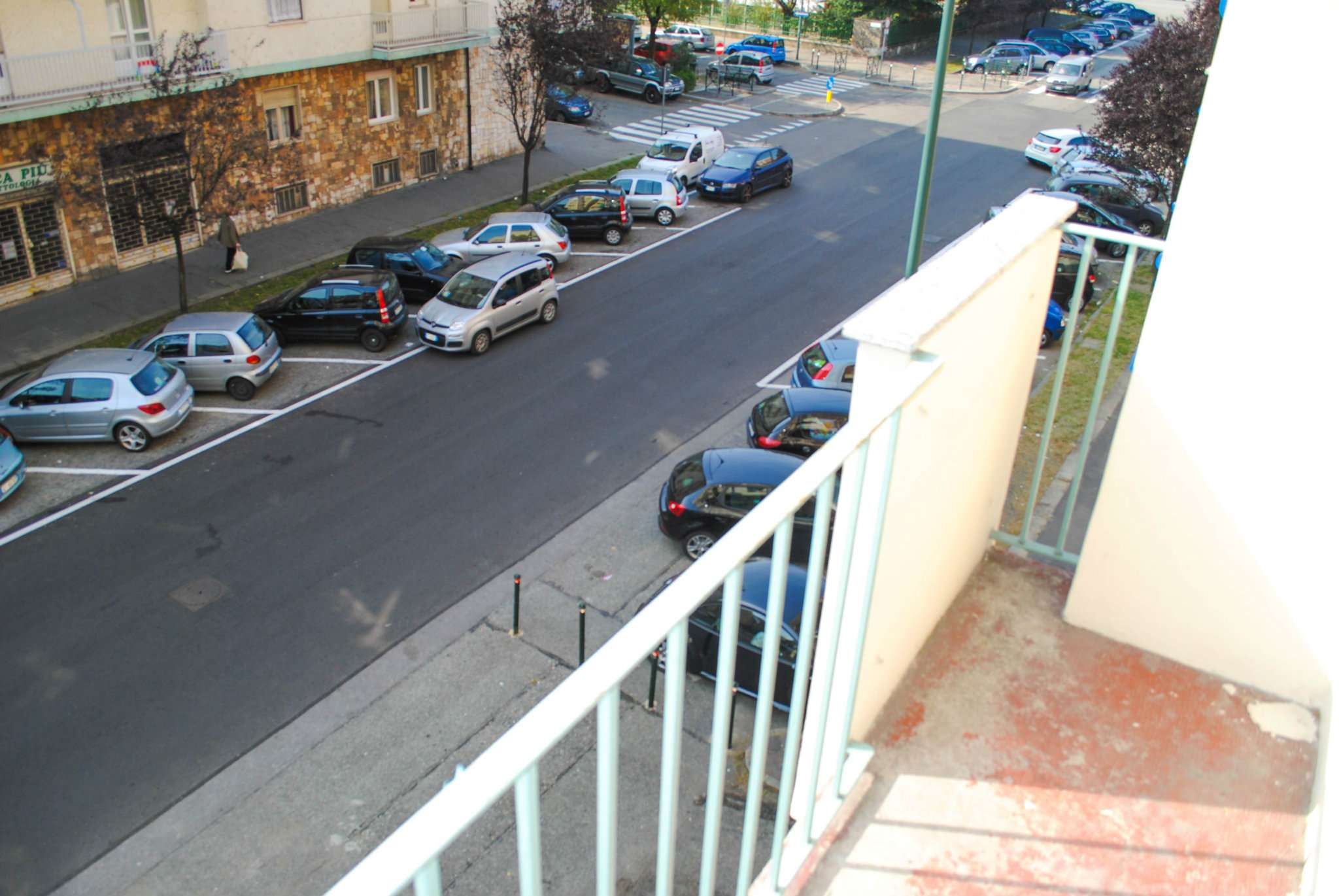 Bilocale Torino Via Sospello 8