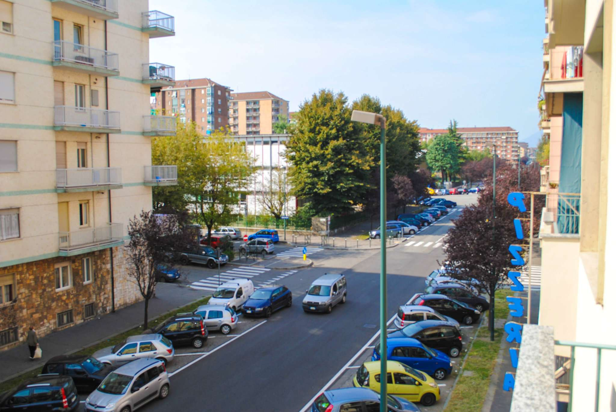 Bilocale Torino Via Sospello 9