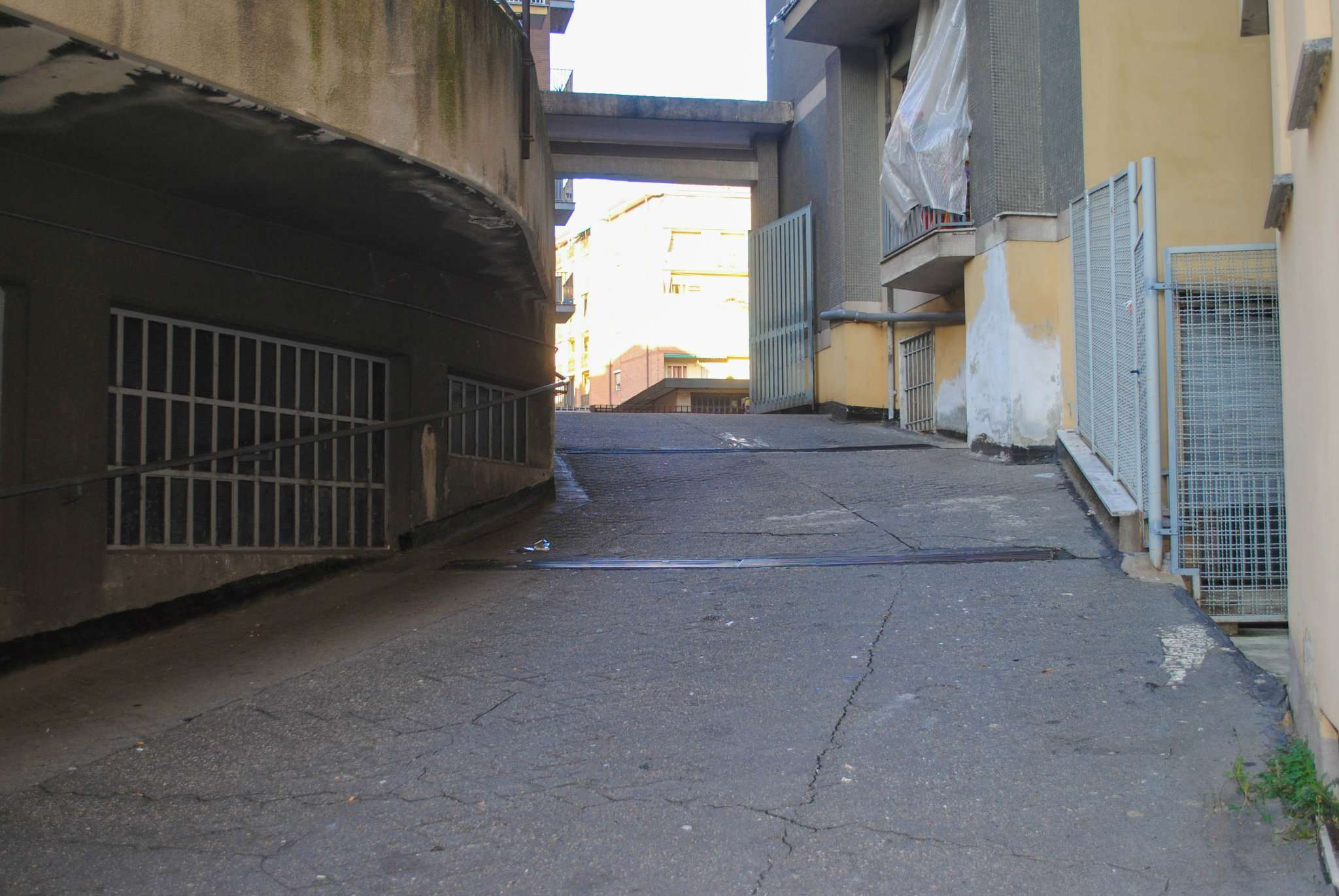 Box garage torino affitto 100 euro zona 7 santa 01 12 2016 for Garage in affitto