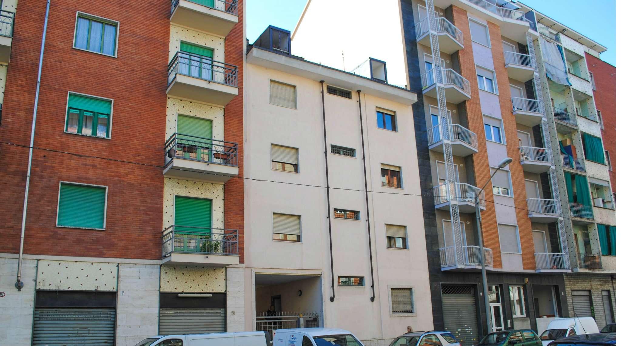 Palazzo / Stabile in vendita a Torino, 9999 locali, zona Zona: 7 . Santa Rita, prezzo € 1.050.000 | CambioCasa.it