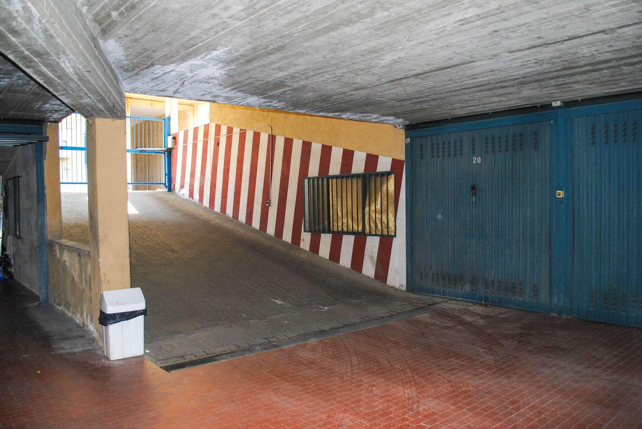 Box/Garage in affitto Zona Santa Rita - via buenos aires 51 Torino