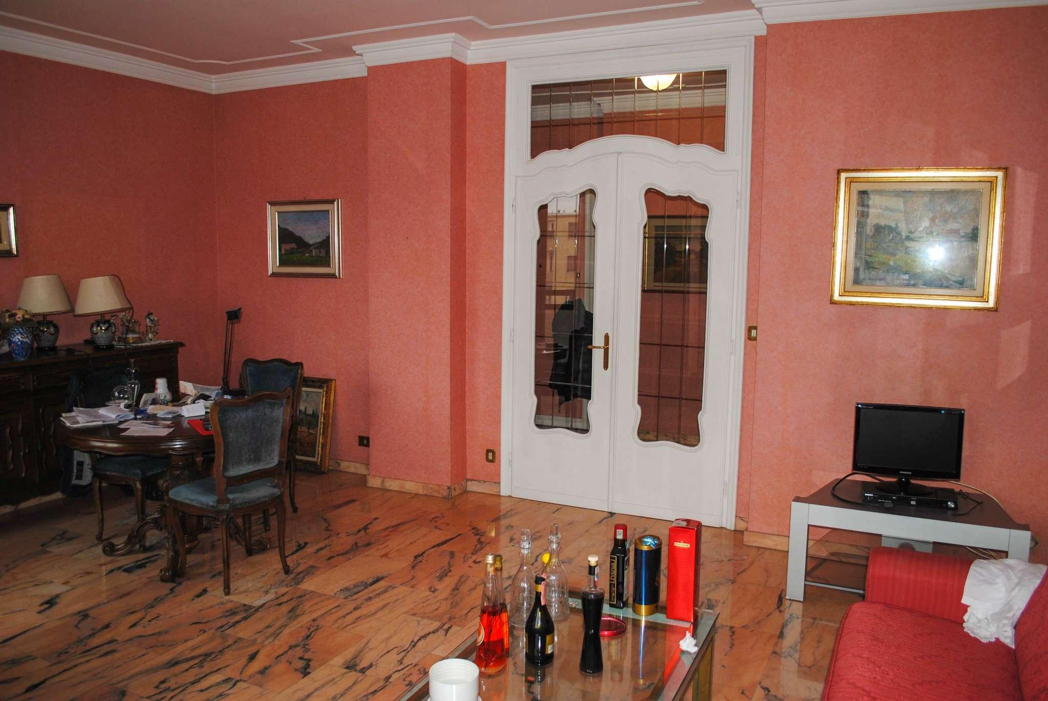 Appartamento in vendita Zona Santa Rita - corso Unione Sovietica 252 Torino