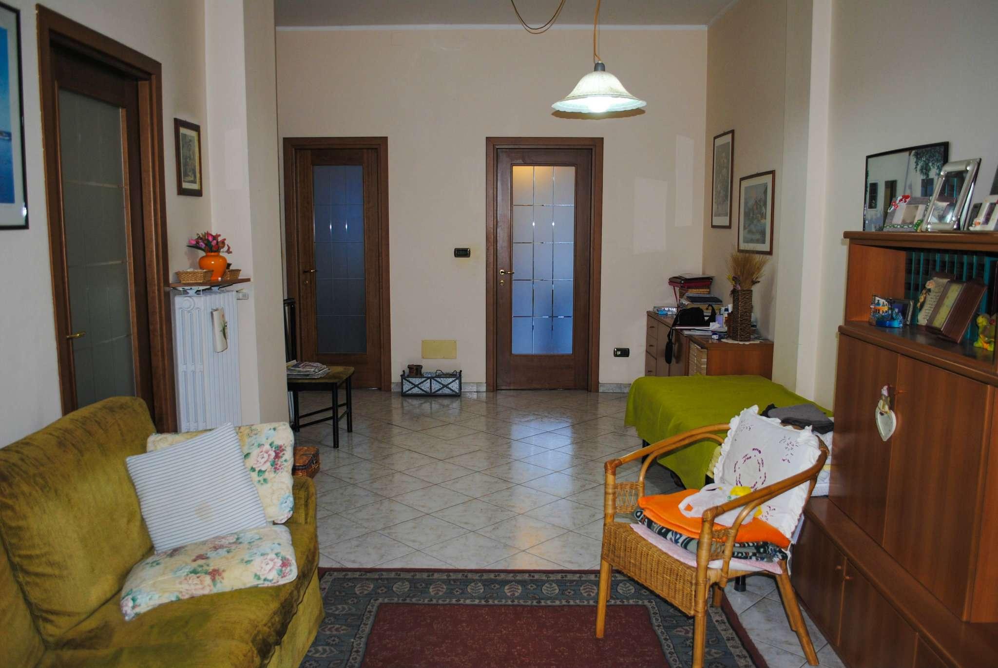 Appartamento in vendita Zona Santa Rita - via Buenos Aires 41 Torino
