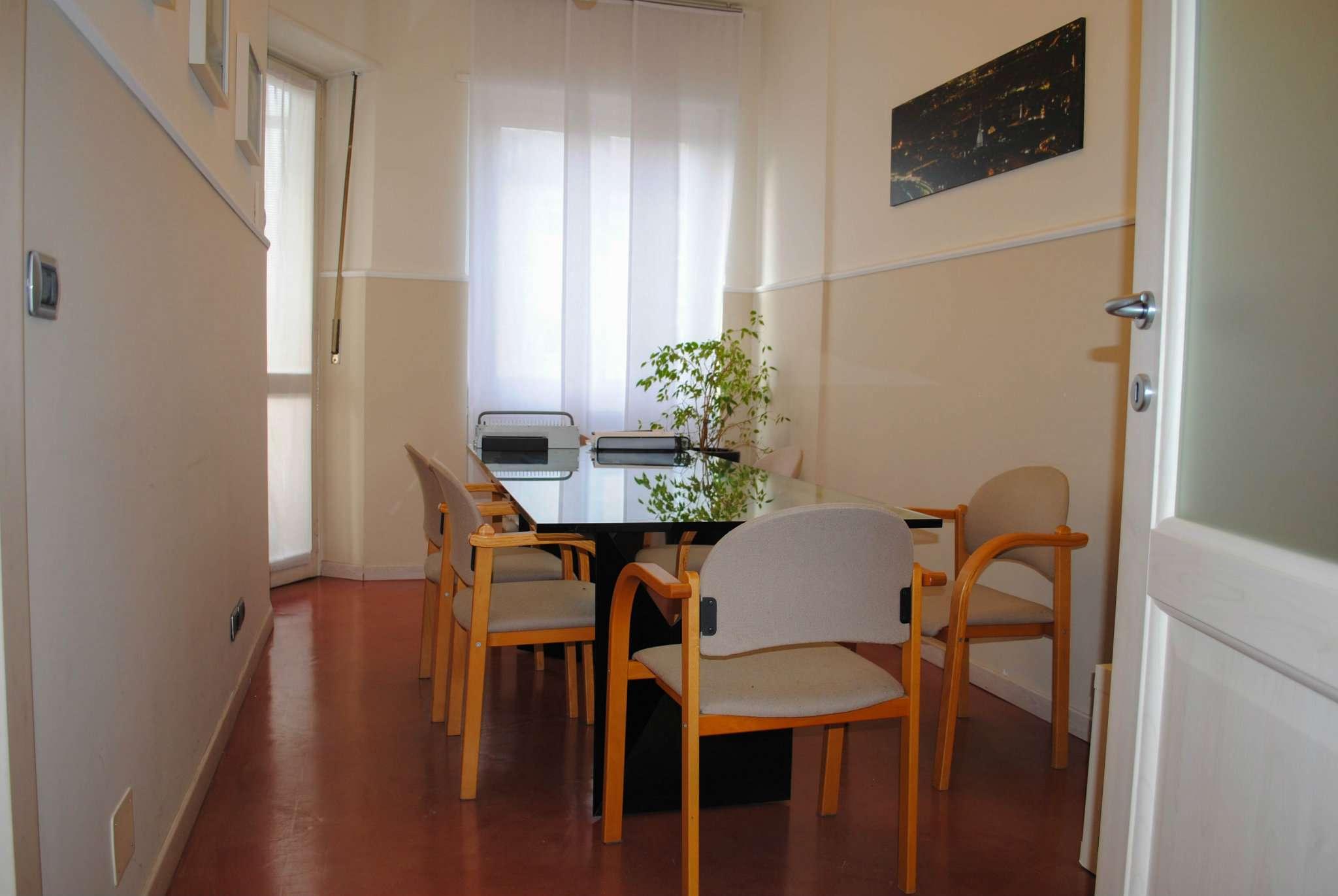 Ufficio in affitto Zona Santa Rita - corso Giovanni Agnelli 78 Torino