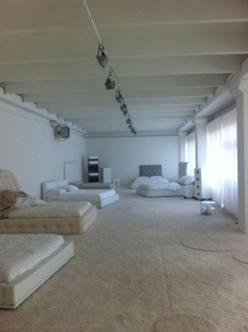 Capannone in affitto a Carate Brianza, 6 locali, prezzo € 2.000 | Cambio Casa.it