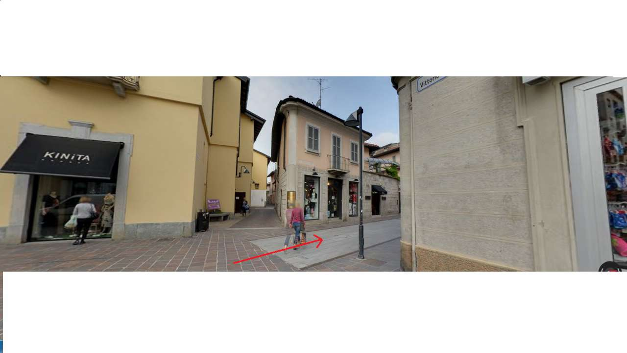 Negozio / Locale in affitto a Seregno, 2 locali, prezzo € 2.500 | Cambio Casa.it