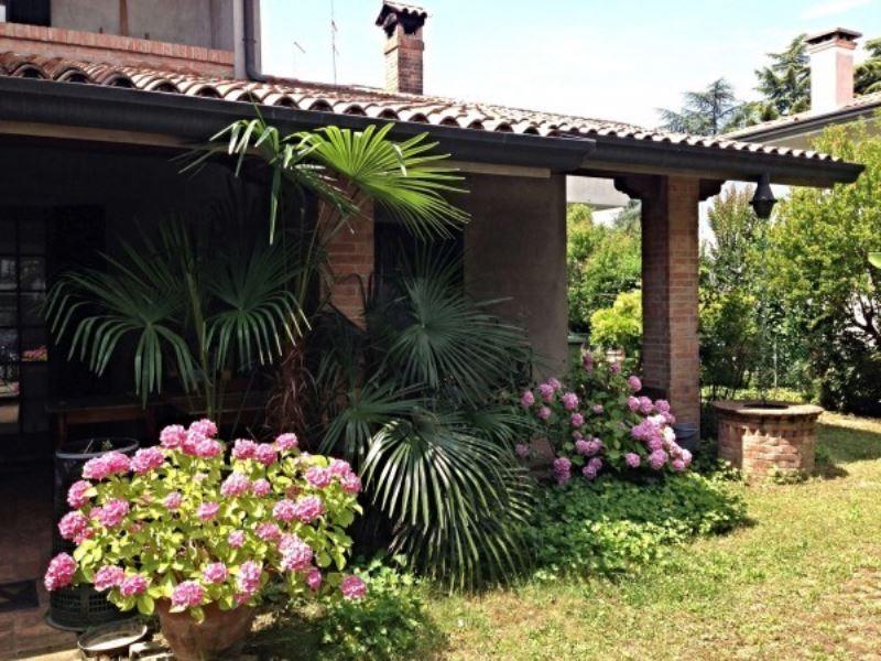 Villa in vendita a Noventa di Piave, 6 locali, prezzo € 270.000 | Cambio Casa.it