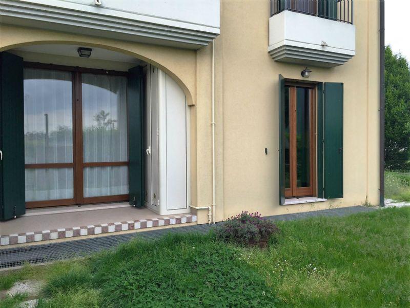 Villa a Schiera in Vendita a Noventa di Piave