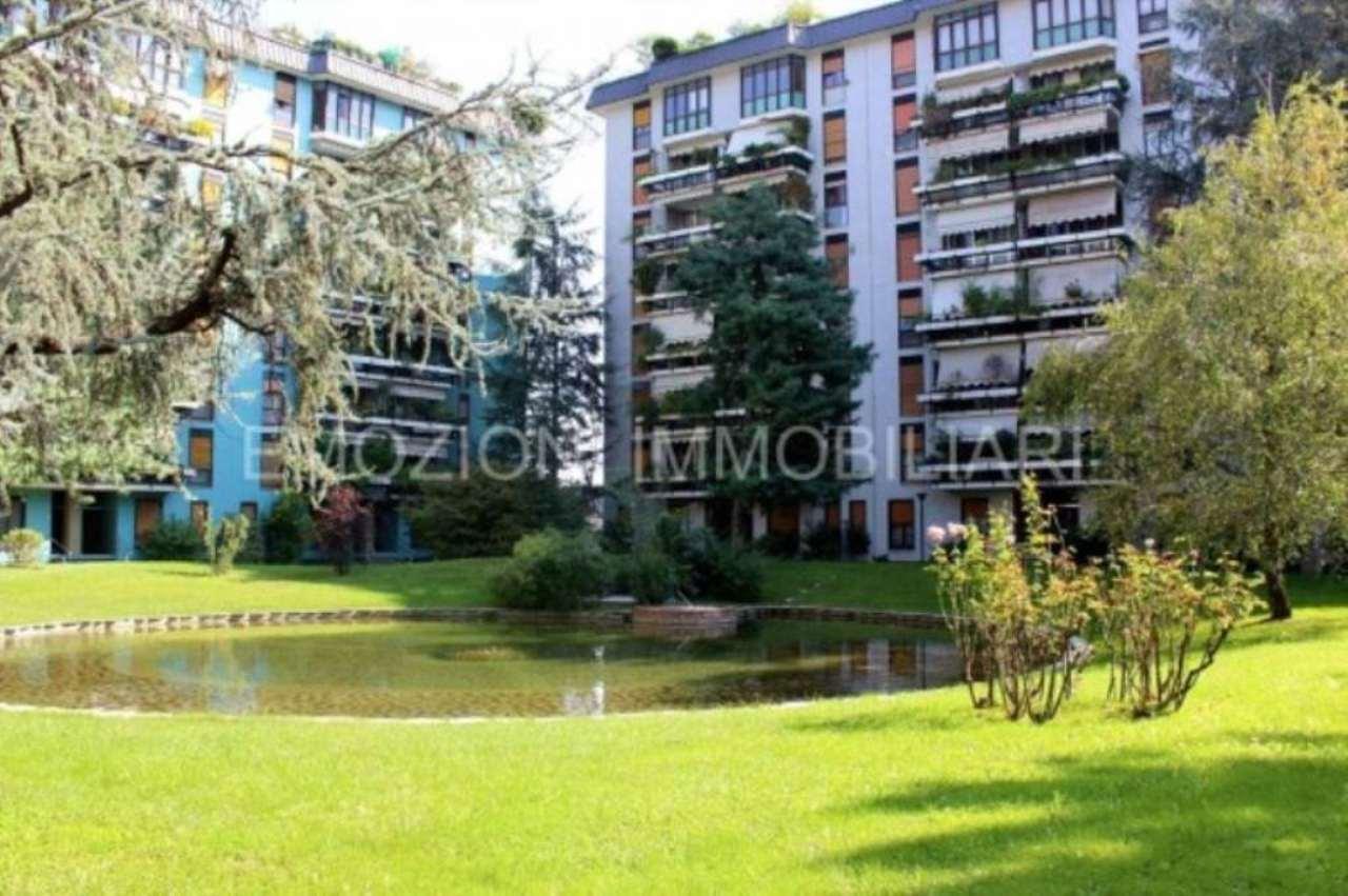 Appartamento in vendita a Brugherio, 3 locali, prezzo € 160.000 | Cambio Casa.it