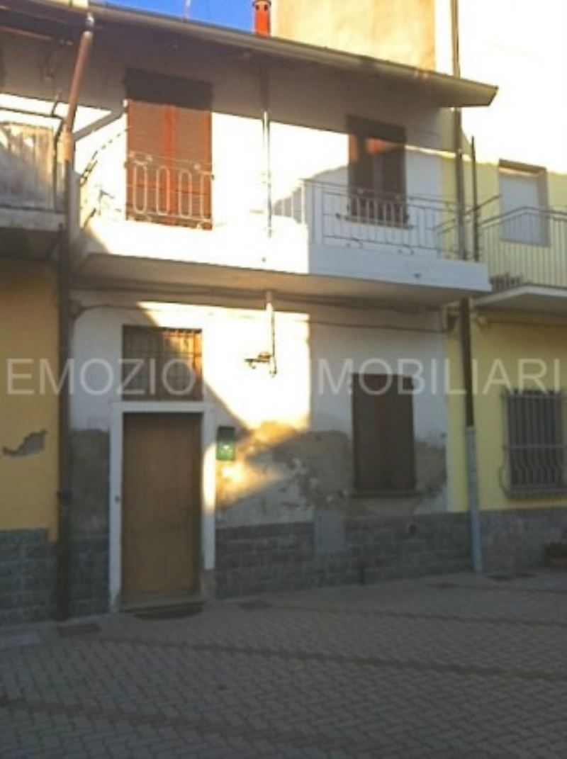 Bilocale Brugherio Via Nazario Sauro 2
