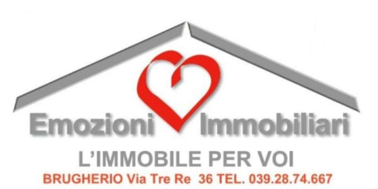 Bilocale Cologno Monzese Viale Lombardia 12