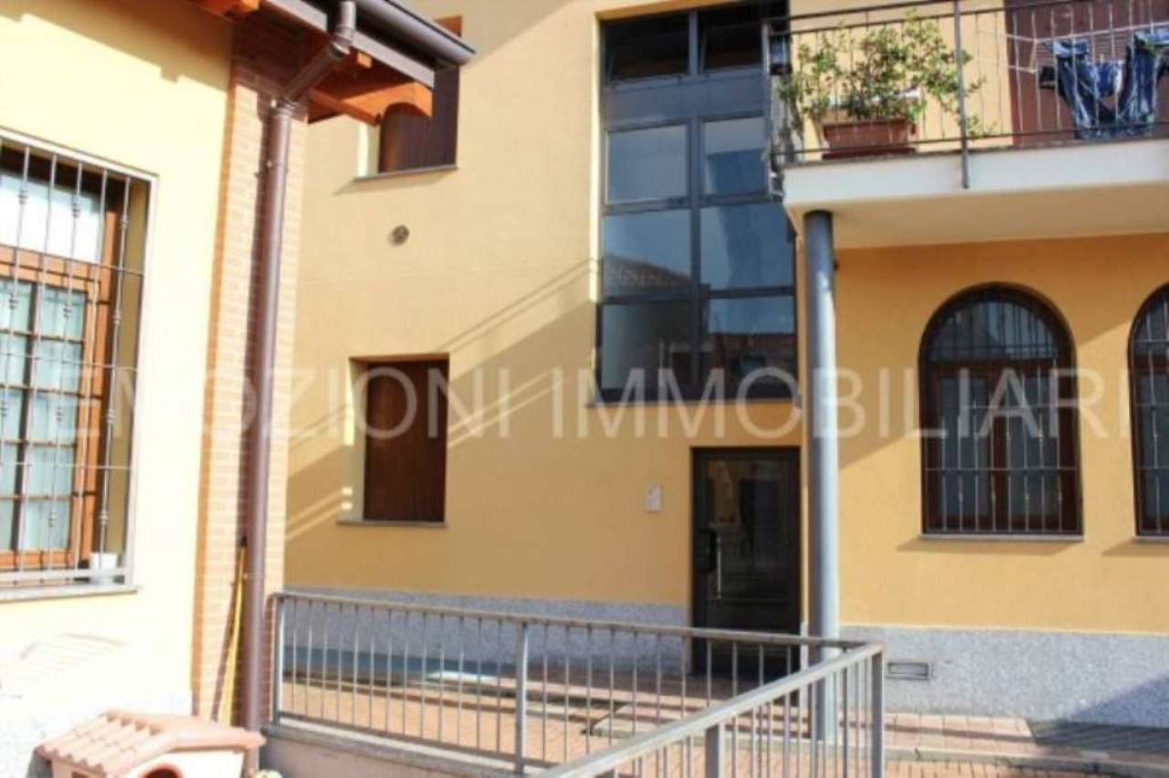 Bilocale Brugherio Via Luigi Teruzzi 3