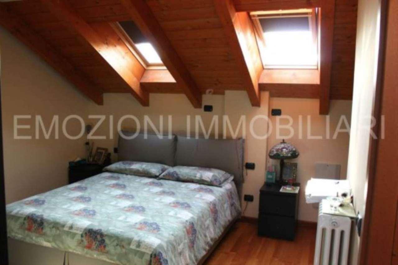 Bilocale Brugherio Via Luigi Teruzzi 8