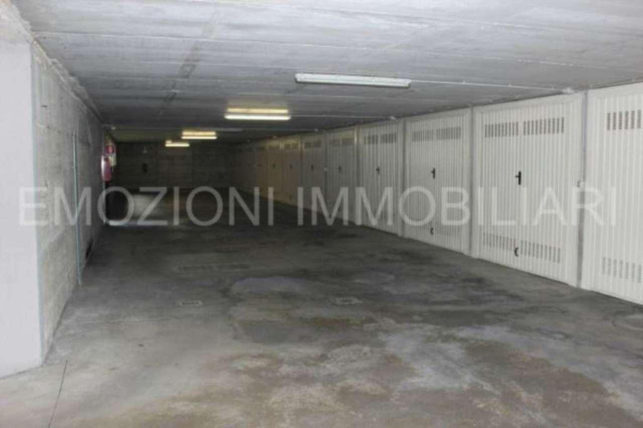 Bilocale Brugherio Via Luigi Teruzzi 12