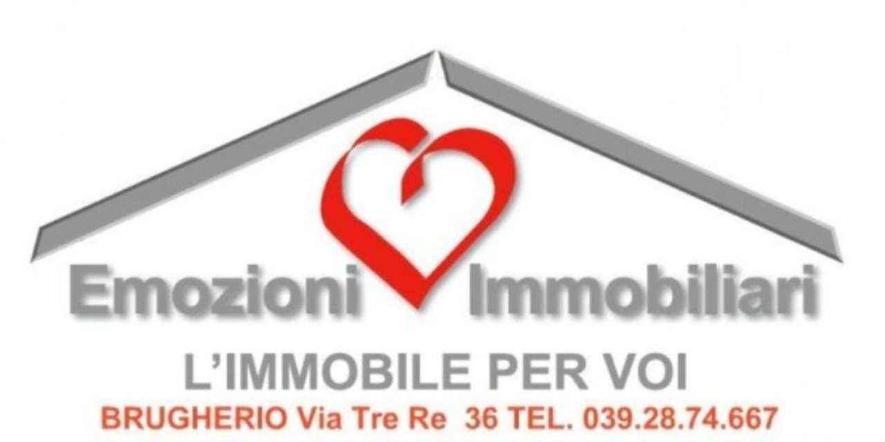 Bilocale Brugherio Via Luigi Teruzzi 13