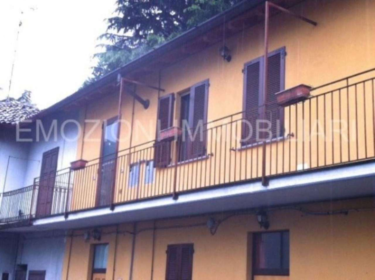 Appartamento in vendita a Carugate, 1 locali, prezzo € 85.000 | Cambio Casa.it