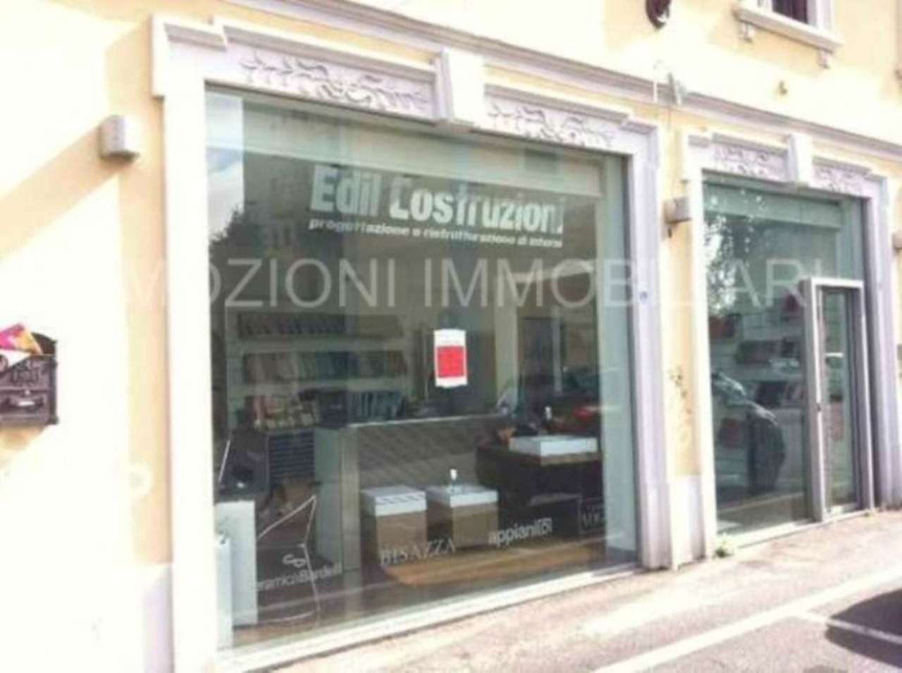 Negozio / Locale in vendita a Brugherio, 1 locali, prezzo € 80.000 | Cambio Casa.it