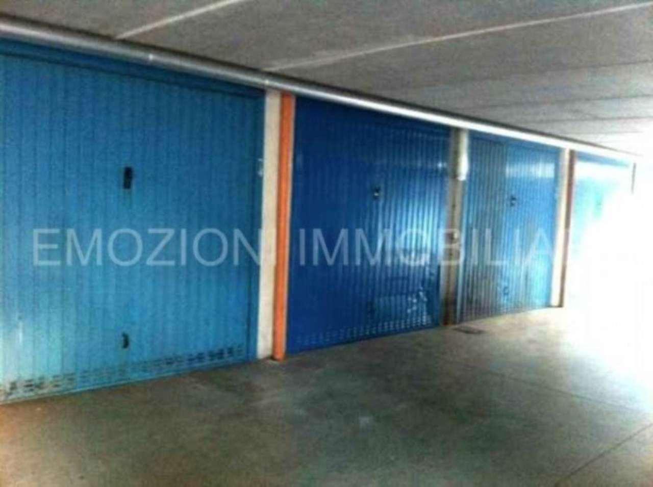 Box / Garage in vendita a Brugherio, 9999 locali, prezzo € 20.000 | Cambio Casa.it