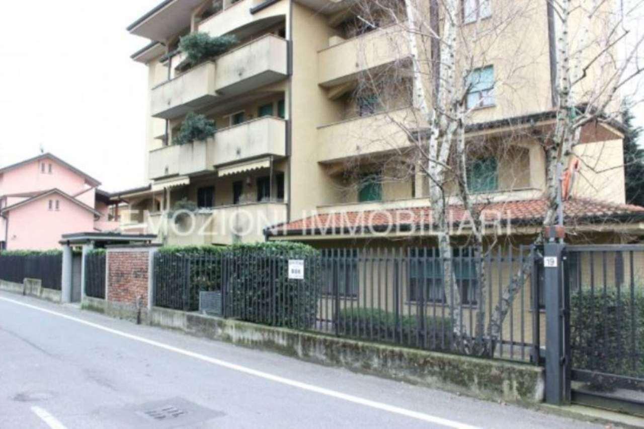 Ufficio / Studio in Affitto a Brugherio