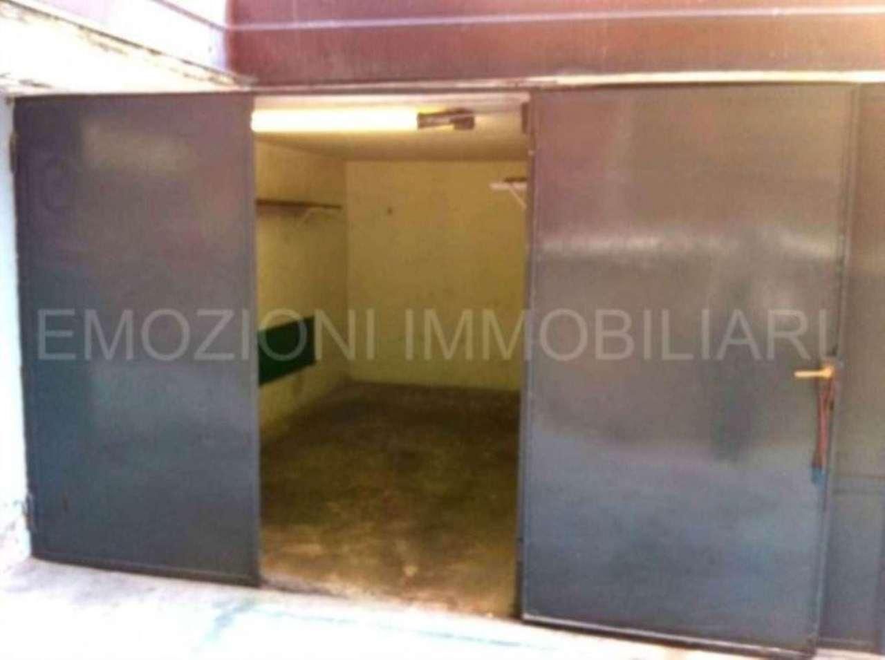 Box / Garage in vendita a Cologno Monzese, 1 locali, prezzo € 12.000   Cambio Casa.it
