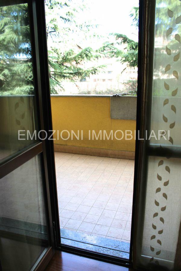 Bilocale Brugherio Via Falcone 7