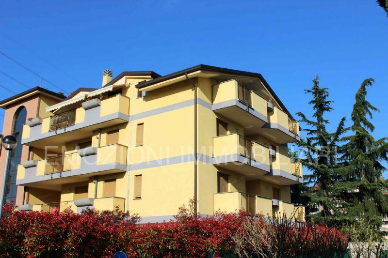 Bilocale Brugherio Via Falcone 1