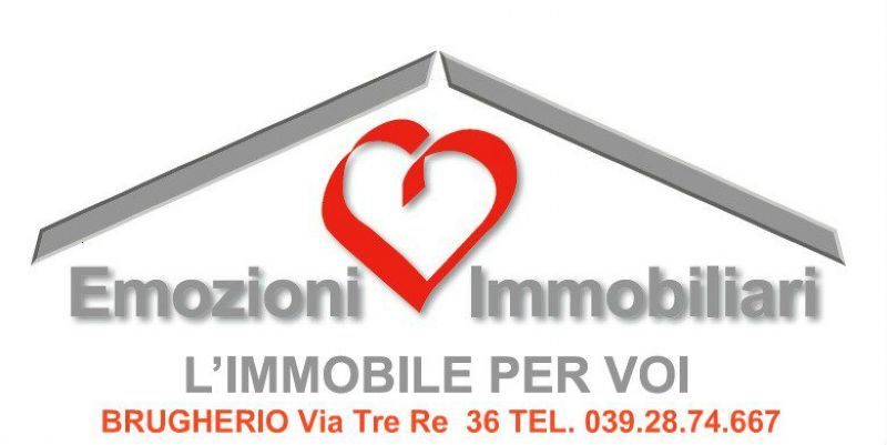 Bilocale Brugherio Via Falcone 12