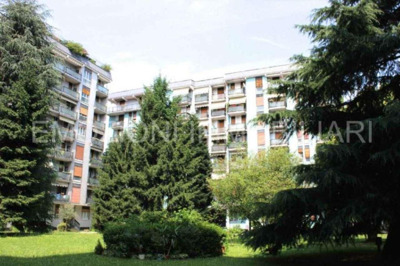 Bilocale Brugherio Via Via Volturno 1