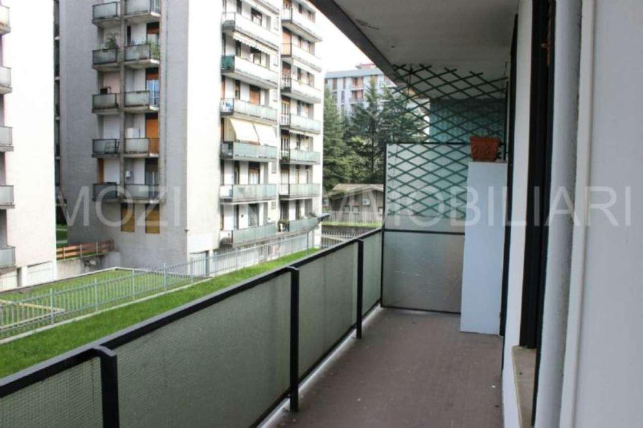 Bilocale Brugherio Via Via Volturno 4