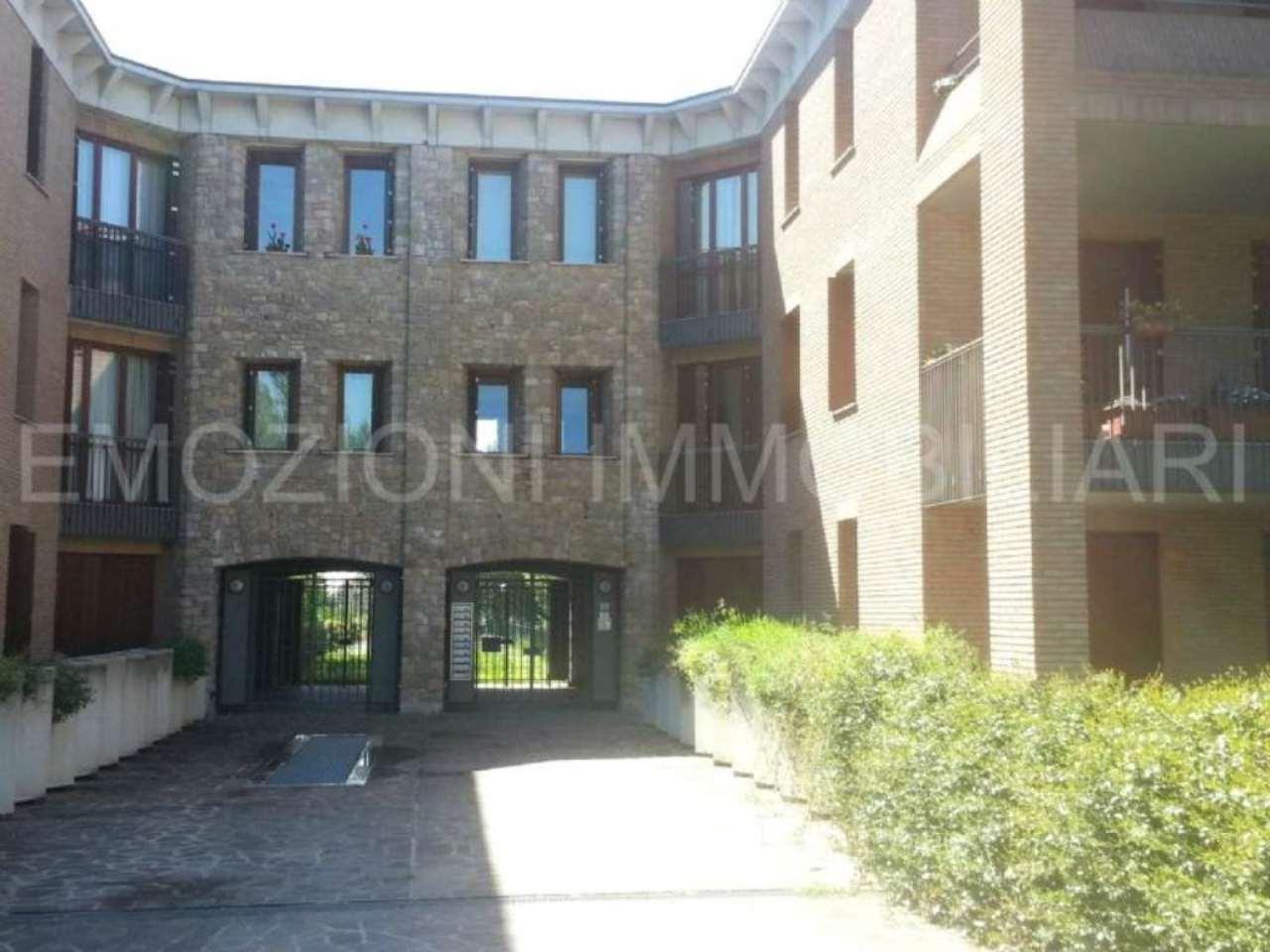 Appartamento in vendita a Merate, 2 locali, prezzo € 139.000 | Cambio Casa.it