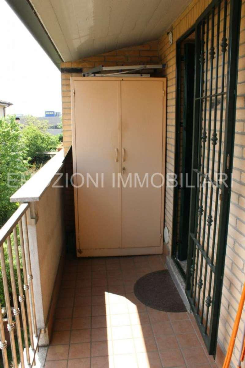 Bilocale Carugate Via San Giuseppe 11