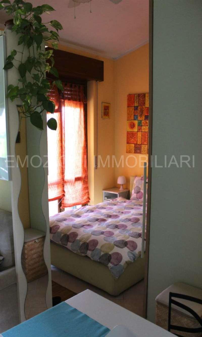 Bilocale Carugate Via San Giuseppe 12