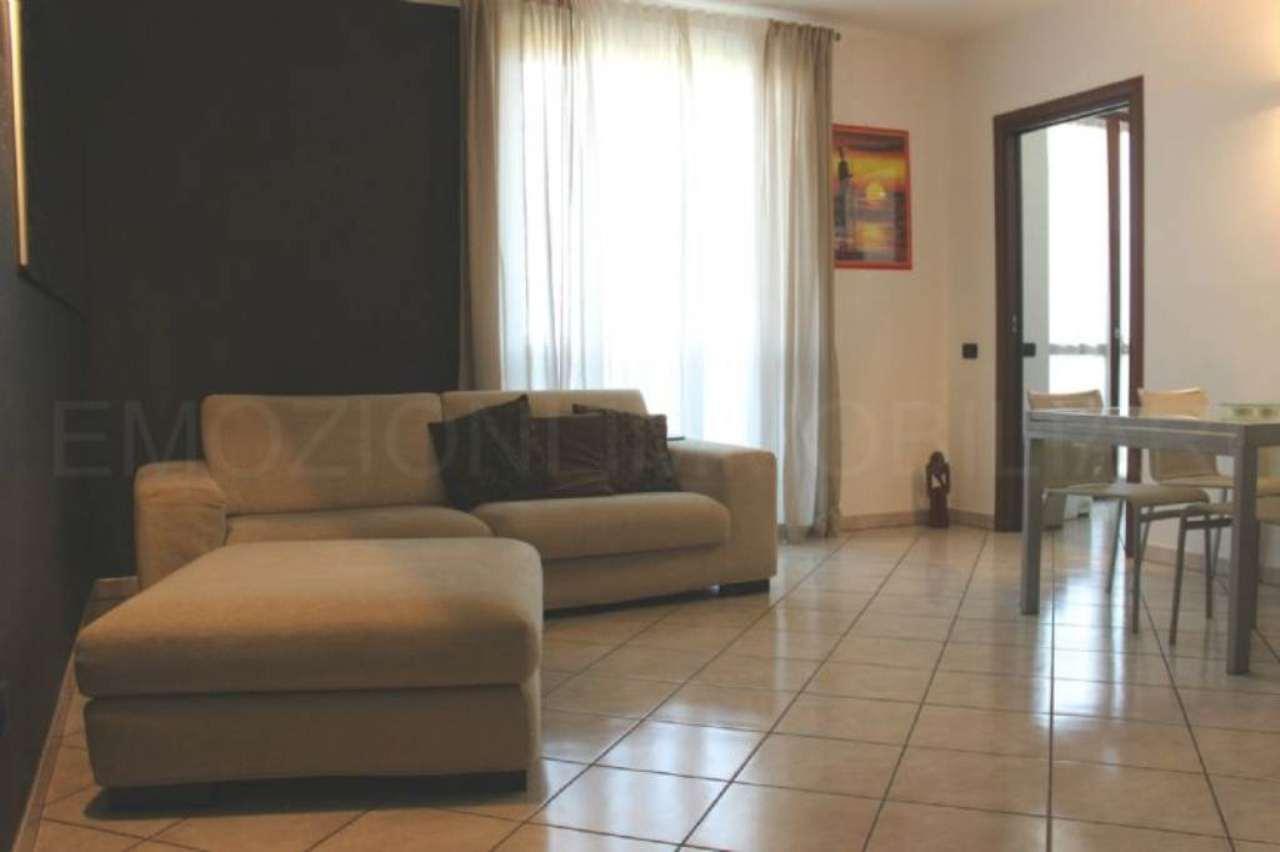 Appartamento in vendita a Agrate Brianza, 2 locali, prezzo € 128.000 | Cambio Casa.it