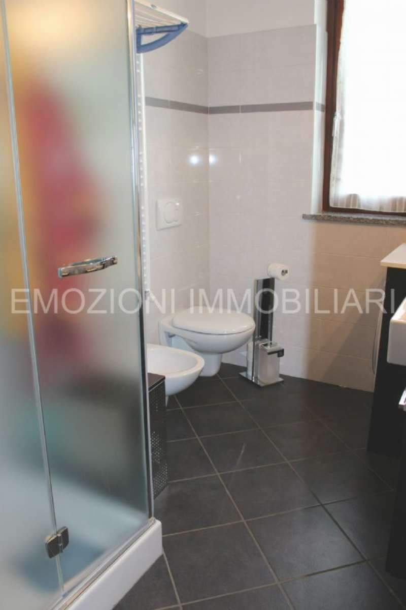 Bilocale Agrate Brianza Via Dell'artigianato 11