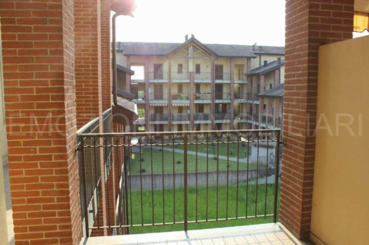 Bilocale Agrate Brianza Via Dell'artigianato 12