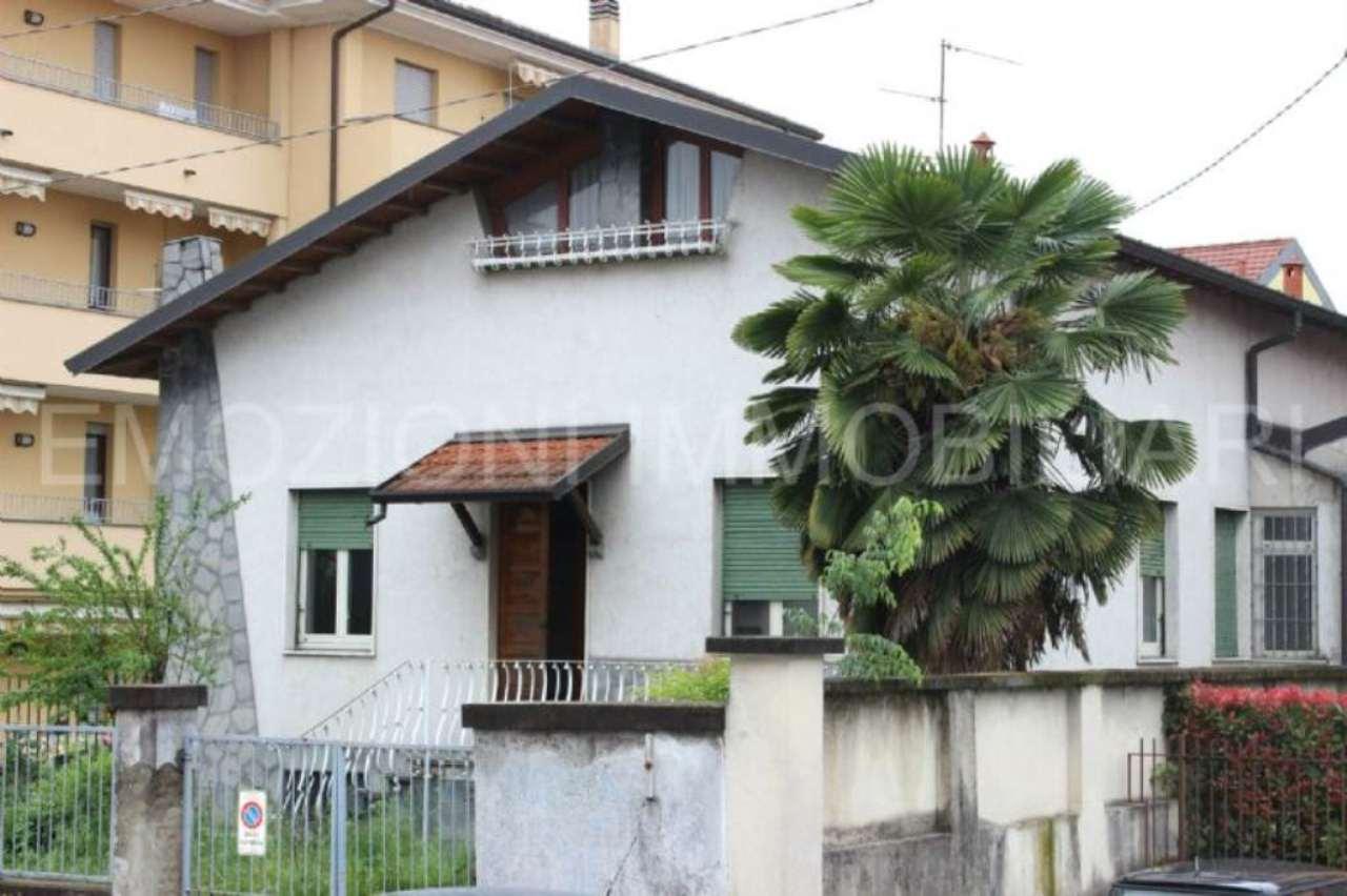 Villa in vendita a Concorezzo, 4 locali, prezzo € 335.000 | Cambio Casa.it