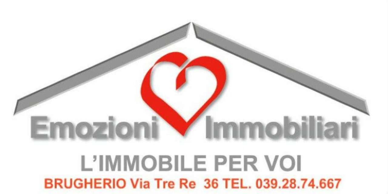 Bilocale Cologno Monzese Via Verdi 13