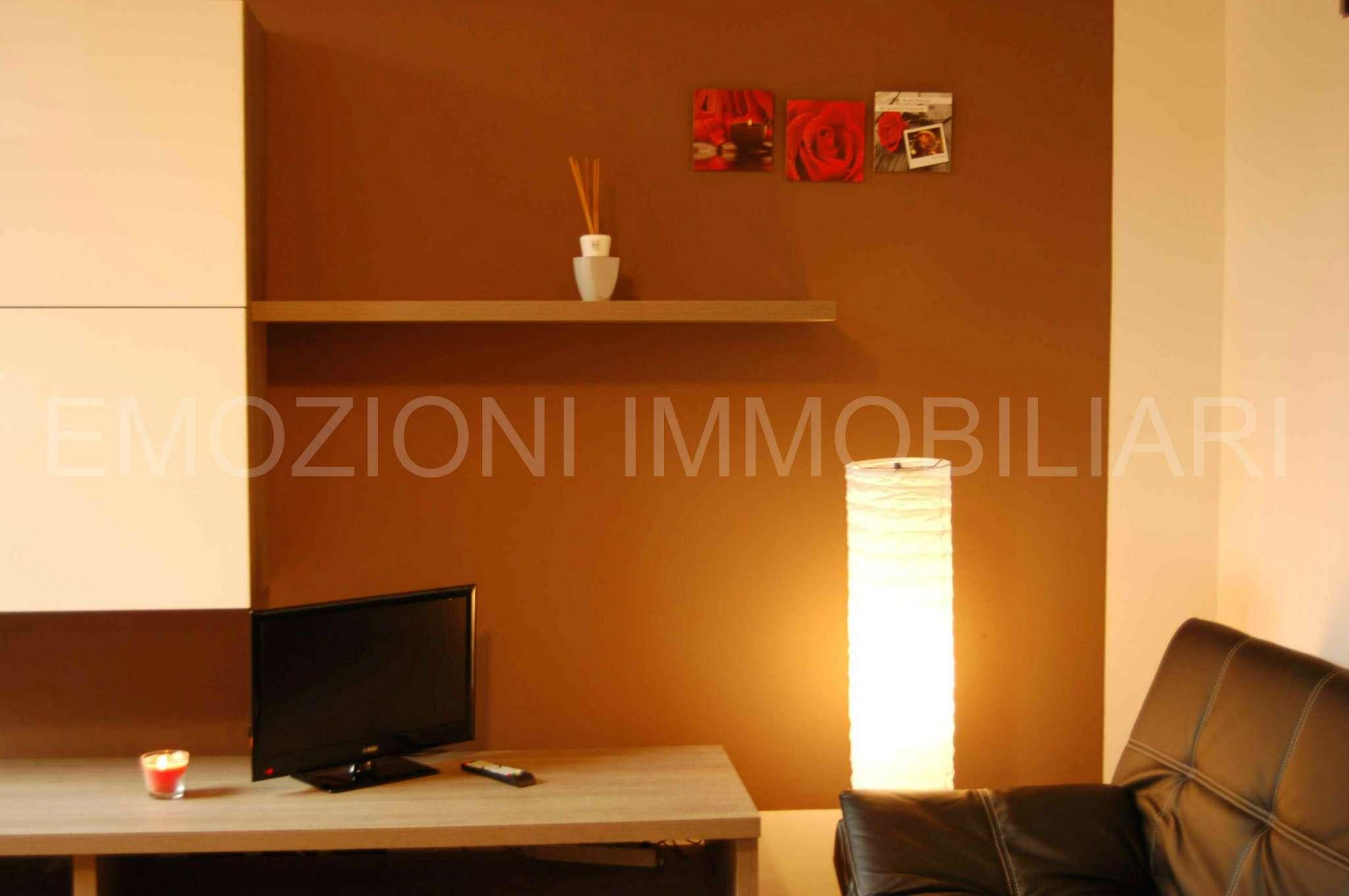 Bilocale Cologno Monzese Via Verdi 3