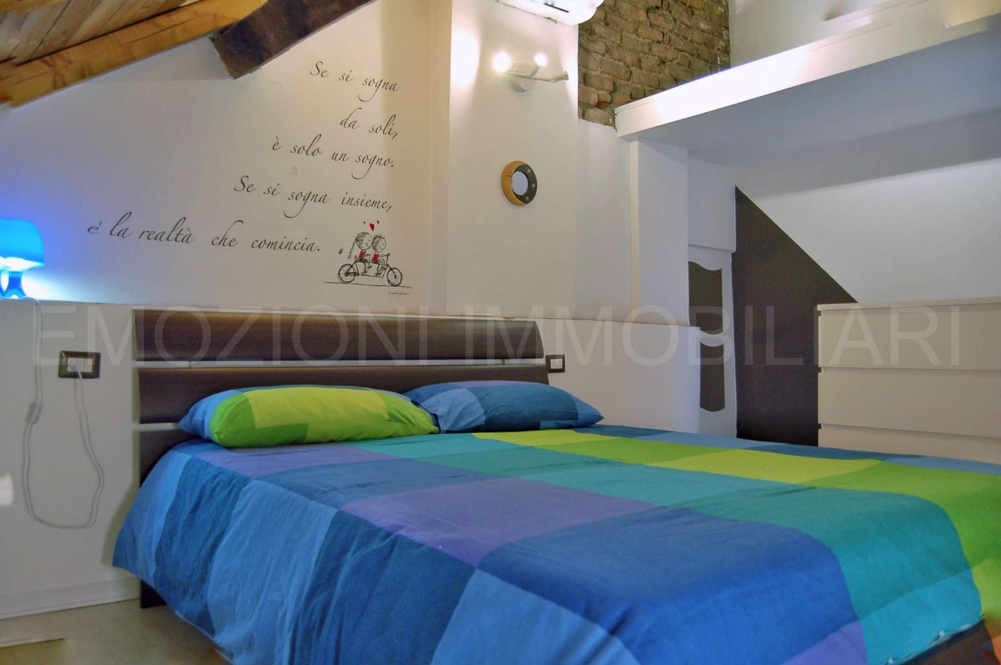 Bilocale Cologno Monzese Via Verdi 9