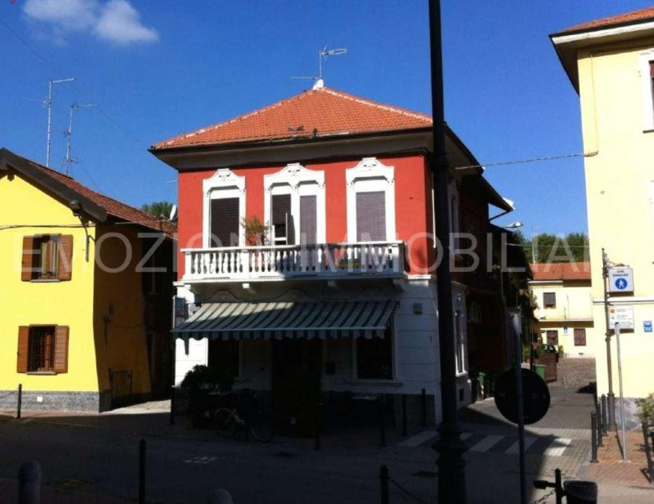 Bilocale Cologno Monzese Via Verdi 12