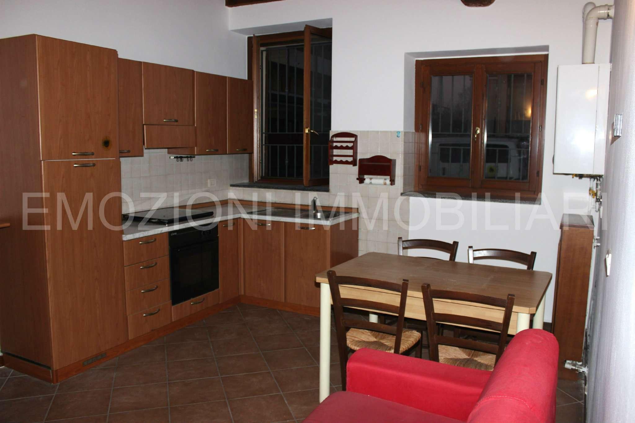 Appartamento in affitto a Brugherio, 2 locali, prezzo € 500   Cambio Casa.it