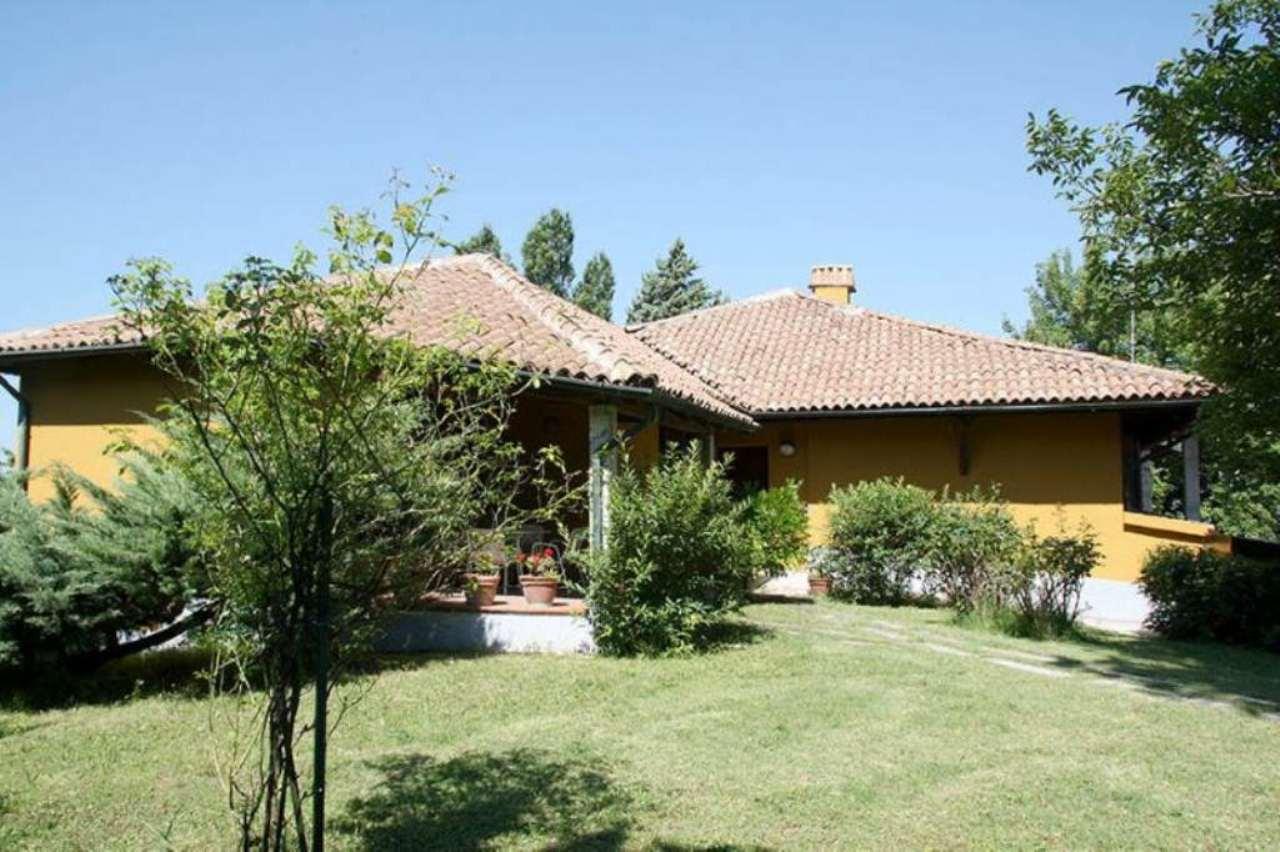 Villa in vendita a Cigognola, 6 locali, prezzo € 1.100.000 | Cambio Casa.it