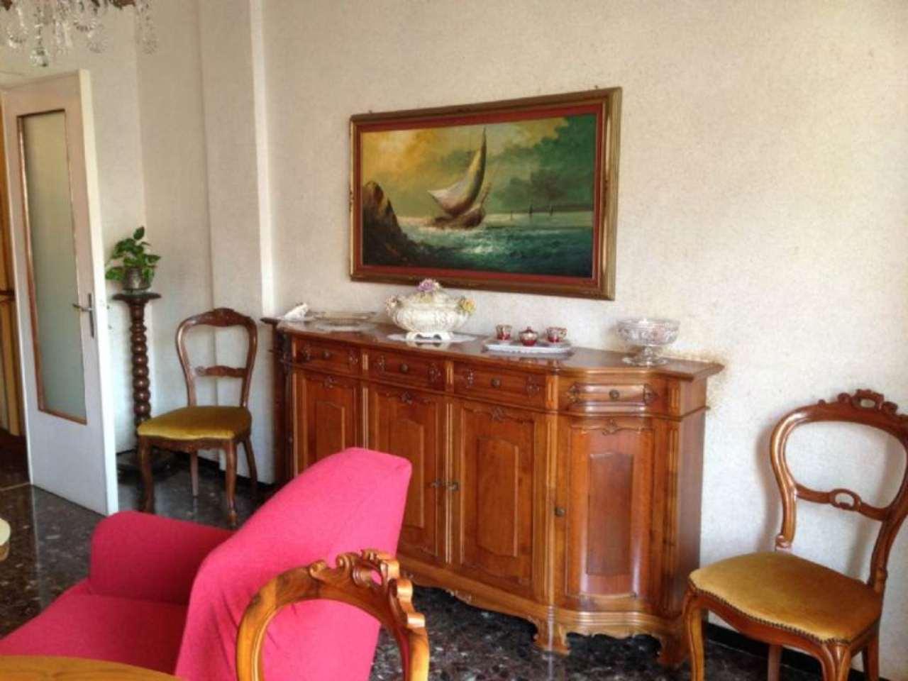 Appartamento in vendita a Santa Margherita Ligure, 5 locali, prezzo € 280.000 | Cambio Casa.it