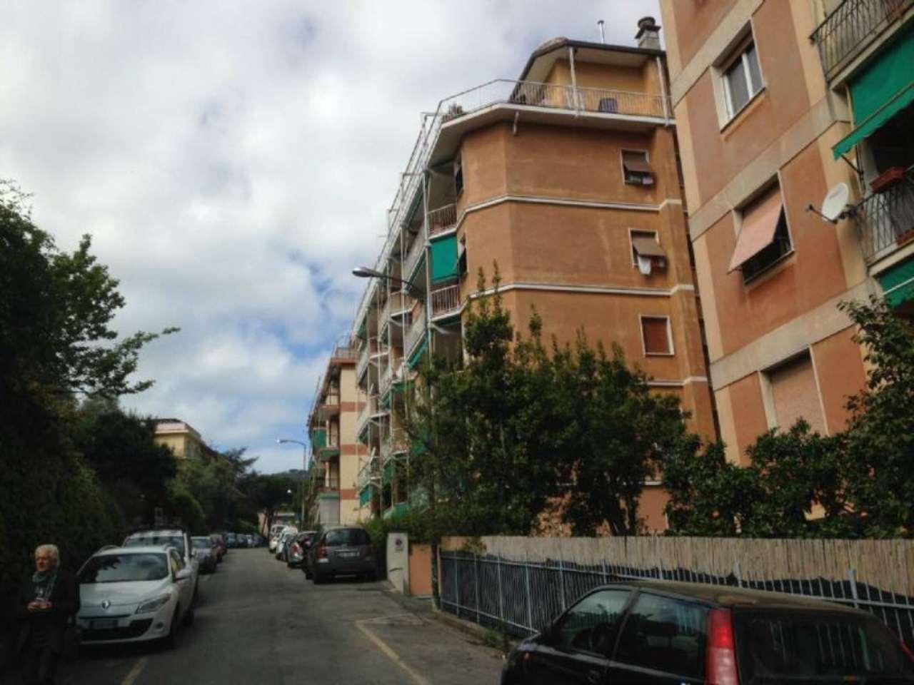 Appartamento in vendita a Santa Margherita Ligure, 5 locali, prezzo € 270.000 | CambioCasa.it