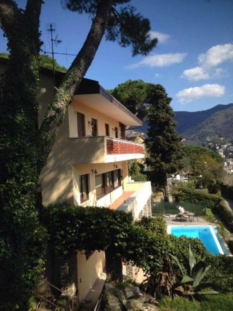 Villa in vendita a Rapallo, 10 locali, prezzo € 4.300.000 | CambioCasa.it